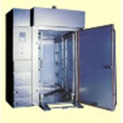 Универсальное оборудование для электрокопчения всех видов пищевой продукции. фото