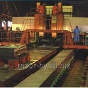 Специальный продольный фрезерно-расточной станок модели МС620ГМФ4-16Б2, МС630ГМФ4-14, МС650МФ4-14 фото