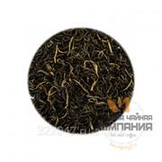 Красный чай Дянь Хун фото