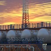 Антикоррозионная гидроизоляция резервуаров, труб фото