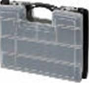 Ящик для крепежа (органайзер) двухсторонний. фото