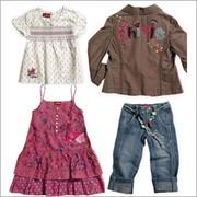 Пошив детской одежды, опт. фото
