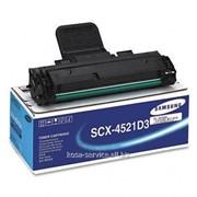 Заправка картриджа Samsung SCX-4521 фото