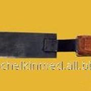 Нож пасечный черный 150 мм. фото