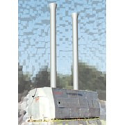 Подогреватель нефти трубопроводный автоматизированный ПТ-16/150М-1Р фото
