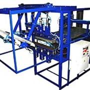 Оборудование для производства тары, оборудование для производства вакуумных пакетов фото
