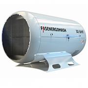 Газовый генератор ФАС-13-1/ВТ ТУРБО фото