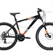 Велосипед Stark Shooter 1 (2020) Черный 16 ростовка фото