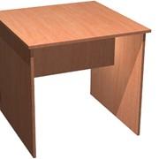 Стол письменный С1-06 [760x600x600] фото
