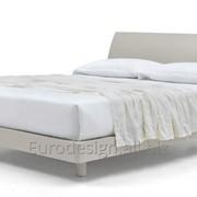 Кровать двуспальная Novamobili Bend фото