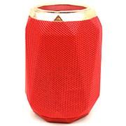 Портативная Bluetooth колонка Wireless K26 (Red) фото