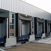 Секционные ворота NOVOFERM фото