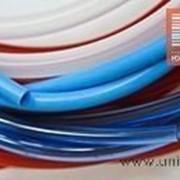 Шланг пневматический 6 мм х 4 мм полиуретановый Uniflex TPU фото