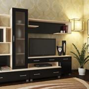 Корпусная и мягкая мебель по Вашему дизайну и размерам! фото
