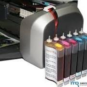 Установка СНПЧ на принтеры и мфу производства Canon / Epson фото