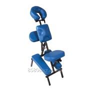 Портативный стул для массажа us medica boston фото