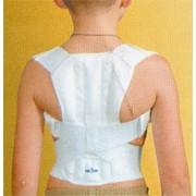 Корсет для коррекции осанки детский Модель 1030 фото
