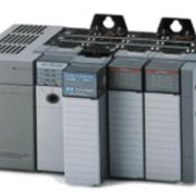 Контроллер программируемый модульный SLC500 фото