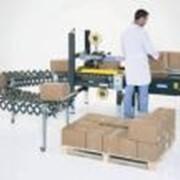 Установка и обслуживание упаковочного оборудования фото