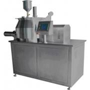 Высокоэффективные автоматические смесители-грануляторы Серия SHK фото
