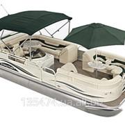 Пошив, изготовление чехлов для резиновых лодок фото