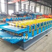 Завод-изготовитель для производства профлиста,КНР фото