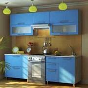 Мебель кухонная Анна фото
