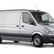 Микроавтобус Mercedes Sprinter фото