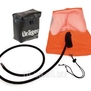 Спасательный капюшон Dräger PSS Rescue Hood фото