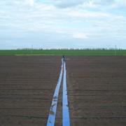 Капельные линия Dual Drip 16-6-40 (1,6 л/ч) Отличается высокой устойчивостью к блокированию фото