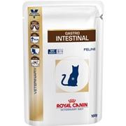 Gastro Intestinal cat Royal Canin корм, Пауч, 0,100*12кг фото