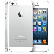 Смартфон Apple iPhone 5S 32Gb Silver фото