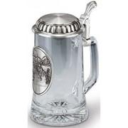 """Кружка для пива из олова """"Рыболов"""" Artina SKS 93390 фото"""
