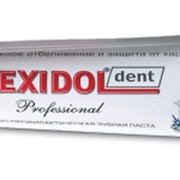 Паста зубная Мексидол Фито фото