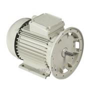 7038-2206-080 Мотор трехфазного тока 1,5kW 3000/3600RPM 230/400V фото