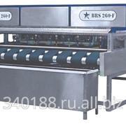 Автоматическая мойка для ковров BRS-F 420 фото