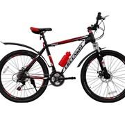 Велосипед GREENWAY 6601M STREAM 26 фото