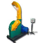 Рубильная машина МРЭ30 электрическая без гидроподачи для применения на целлюлозно-бумажных предприятиях фото