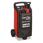 Пусковое устройство START PLUS 6824 12-24V TELWIN фото