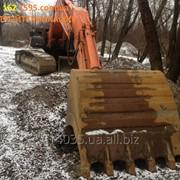 Аренда гусеничного экскаватора HITACHI ZX280LC-3 фото
