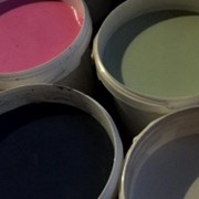 Противопригарная краска АПБ-1Б фото