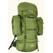 Рюкзак туристический Алеут-100К+ фото