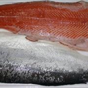 Замораживание и хранение рыбы фото