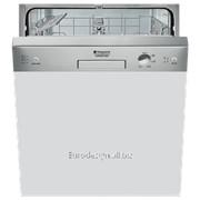 Посудомоечная машина LSB 5B019 X EU фото