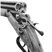 Изготовление прикладистой ложи на охотничье оружие. фото