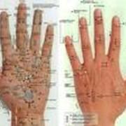 Диагностика и обследование, Диагностика состояния здоровья, Точечная диагностика состояния здоровья. фото