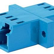 Адаптер adapter, simplex, duplex, проходные, RJ фото