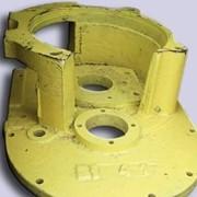Верхняя часть корпуса механизма поворота КС 3577.28.081 фото