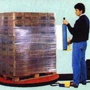 Пленка для упаковки, стретч-пленка для ручного паллетирования (производство, продажа, купить, цена, Украина) фото