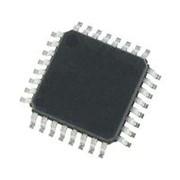 Микроконтроллер 8-Бит, ATmega168PA-AU, TQFP-32 фото